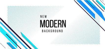 Modern abstrakt bakgrund