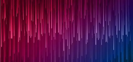 Röd och blå abstrakt ljus bakgrund