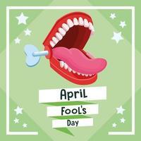 April dårar dag kort