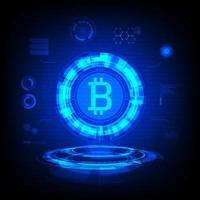 bitcoin-symbolhologram