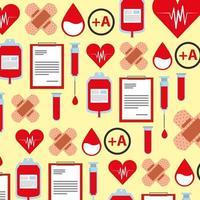 Muster der medizinischen Gesundheitsversorgung