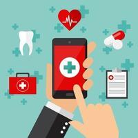 Mobil medicinsk tjänst