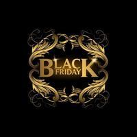 Black Friday försäljning