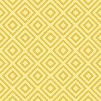 Gold nahtlose Muster vektor