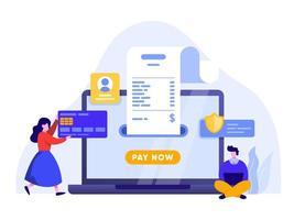 Mobil betalning eller pengaröverföring