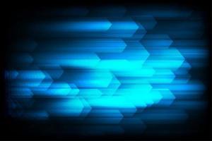 Technologie Geschwindigkeit und Pfeil Design
