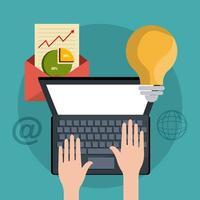 Digital marknadsföringsdesign