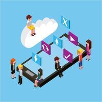 folk cloud computing lagring