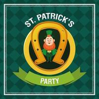 Fröhlichen St. Patrick's Day