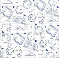 globaler Kartenschreibtisch mit Erlenmeyerkolben und Rückwand