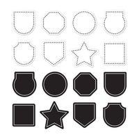 Ornamental Label Frames