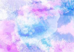 Pastell akvarellbakgrund
