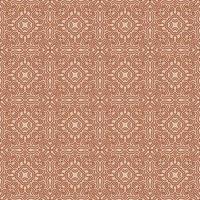 rosa och röda geometriska mönster vektor