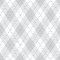 sömlösa grå argyle mönster
