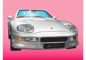 Coupe-Vektor vektor