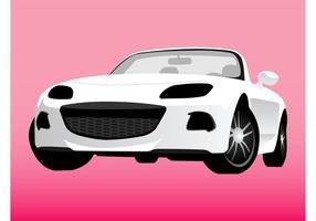 Mazda Miata vektor