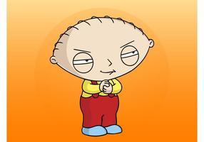 Stewie Griffin vektor