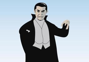 Dracula Vektor