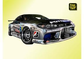 Nissan Silvia Sports Coupe