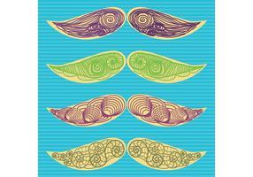 Zeichnung Flügel Vektoren