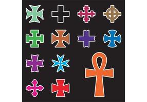 Kreuzvektoren