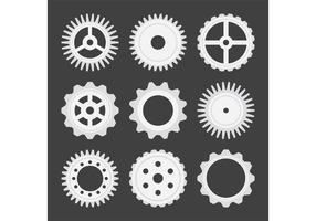 Gear-Vektoren