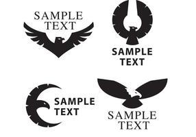 Eagle vektorer