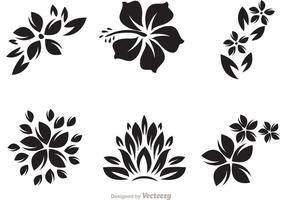 Hawaii Tribal Vektoren