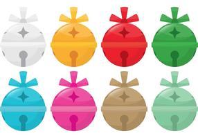 Jingle Bells Vektoren
