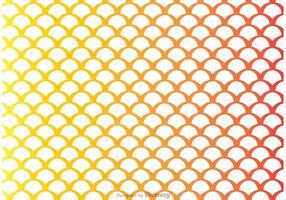 Zusammenfassung Schlange Haut Vektor Muster