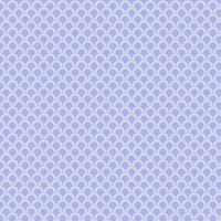 lila japansk rundad vågmönsterbakgrund