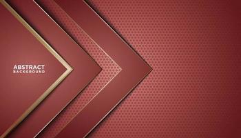 rosa getönte abstrakte Hintergrundschichten