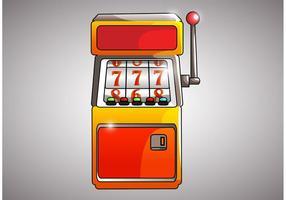Spielautomat Vektor