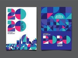 Vorlage für den Jahresbericht 2020