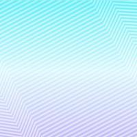 Zick-Zack-Muster auf Farbverlaufshintergrund vektor