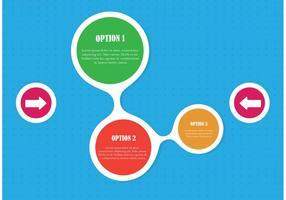 Vektor kostenlose Web Design-Element