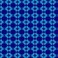 blaue elegante Musterentwurfsschablone