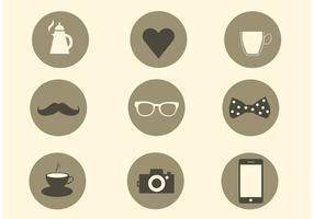 Trendy Vector Icons