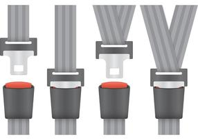 Vektor sits bälte pack