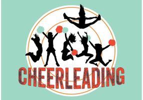 Cheerleeder Poster