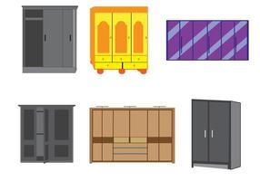 Vector Möbler