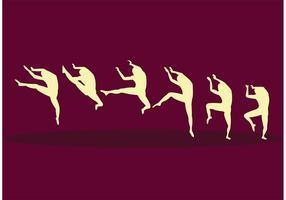 Zeitlupe Nussknacker Ballett