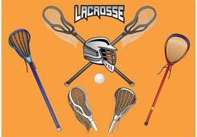 Lacrosse Schläger