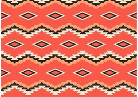 Native American Pattern Freier Vektor