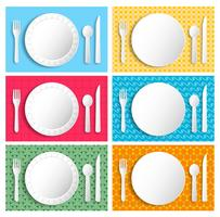 Pappers Picnic Plates