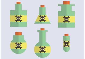 Freie Giftvektoren