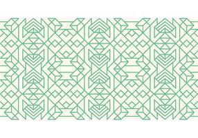 Abstrakt mönster bakgrundsvektor vektor
