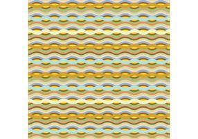 Abstrakt mönster bakgrundsvektor