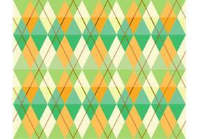 Zusammenfassung Muster Hintergrund Vektor