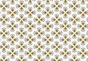 Zusammenfassung Pfau nahtlose Muster